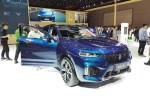 WEY VV7国六车型正式上市 售16.98-18.88万元