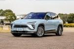 赶上新能源时尚潮流 5款亮眼的纯电动SUV了解一下