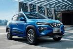 雷诺将在中国推出首款纯电动车City K-ZE 预计将于2020年上市