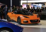 路特斯Evora GT410 Sport上市 售97.20万元/4.1秒破百