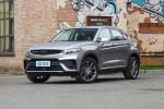 吉利CMA架构正式发布 首款车型星越5月10日上市