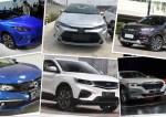 合资拼设计/自主攒内力 新能源已成5月新车市场主旋律