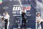 领克车队2019 WTCR荷兰站勇夺两场正赛冠军