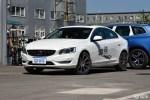 改款沃尔沃S60L上市 售价24.98-30.98万元/取消T3版本车型