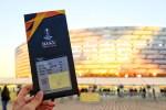 一个切尔西球迷的圆梦之旅 阿塞拜疆游记