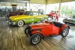 周末打卡新去处 在北京的东边开了一家汽车博物馆