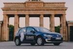 大众全电动WeShare汽车共享系统正式在柏林推出