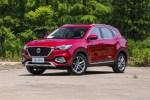 国VI标准达成 名爵新款HS 30T车型售13.98-16.98万元