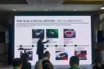 MINI多款特别版车型即将发布 首家MINI LIVING将落地上海