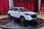 北京汽车智达X3正式开启预售 预售价5.99-9.99万元