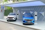 """生而极""""智"""" 上汽荣威发布全球首款量产智能座舱部分功能"""