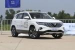 捷达VS5将今日正式开启预售 定位紧凑级SUV车型