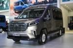上汽大通V90正式上市 售14.78-28.76万元/满足国六b排放标准