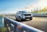 福特首款纯电紧凑SUV领界EV开启预售 补贴后18.28万元起