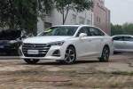 广汽传祺全新一代GA6正式开启预售 售11.68万元起