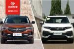 好不容易攒些钱 精致小型SUV—昂科拉和XR-V如何选?