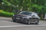 如果做一场拥有豪华级轿车的美梦 主角凭什么是奥迪A8L?