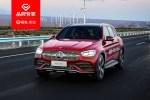 这样的GLC,真的无所畏——体验全新长轴距GLC SUV