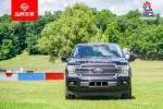 福特F-150 LTD成都车展正式上市 售57.28万元