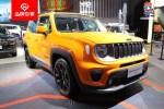 全新Jeep自由侠1.3T正式上市 官方售价12.98-18.98万元
