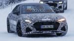 奥迪RS7 Sportback将于2019法兰克福车展全球首发