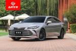 一汽丰田亚洲龙2.0L车型将于今天上市