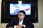 专访一汽奔腾市场部部长钱鑫 纯电SUV/跨界车等新车即将亮相