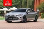 更亲民的亚洲龙2.0L车型来了 售价19.98-23.98万元
