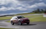 阿斯顿 马丁 旗下首款SUV DBX现已进入量产前最终阶段测试