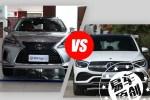 50万元豪华品牌SUV,东西方豪华品牌谁更有说服力?