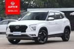 售价10.58-13.68万元 北京现代新一代ix25正式上市
