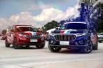 国产车品质大检阅 柯迪亚克GT vs 红旗HS5
