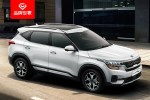 起亚Seltos国内版车型定名为傲跑 将于11月22日上市