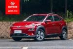 售价17.28-19.88万元 北京现代昂希诺纯电动正式上市