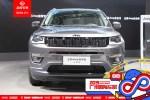 2019广州车展探馆:Jeep指南者夜鹰版亮相 将于明天正式上市