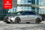 2019广州车展:奔驰发布国产AMG A 35 L售价39.98万元起
