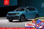 2019广州车展:一汽-大众首款小型SUV探影亮相