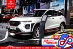 2019广州车展:海马8S运动版正式亮相 颜值再次提升