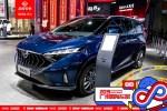2019广州车展:海马7X正式亮相 定位于7座家用MPV