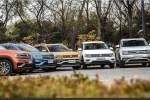 神话继续,单月销量超4万 上汽大众SUV全明星产品力分析