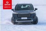 车长近5米,轴距2米9 星途中大型7座SUV—VX应对冰雪能否矫健?