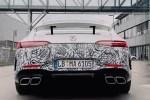 奔驰AMG GT 73车型或将于日内瓦车展发布!