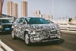 目标直指领克02!蓝鲸动力+掀背设计 长安全新轿跑SUV定名UNI