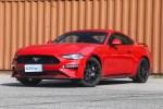 福特Mustang上市两款新车 售38.56万起