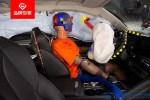 """这车怎么样丨中保研碰撞成绩出炉 长安CS75PLUS有多""""扛撞"""""""