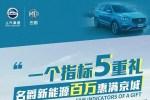 """北京放""""标"""" 车企开启新能源指标争夺战"""