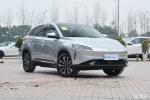 三款紧凑型SUV新能源车推荐 小鹏G3/威马EX5/宋Pro EV领衔
