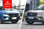 1.5T爆款SUV阵容迎来新面孔 奔腾T77 PRO/长安CS75怎么选?