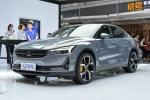 极星2将于浙江路桥工厂量产 对标特斯拉Model 3/或年内交付