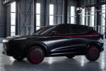 定了!这款SUV叫长安欧尚X5!搭载蓝鲸NE1.5T动力 年内上市